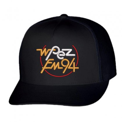 Wpez Trucker Cap Designed By Madhatter