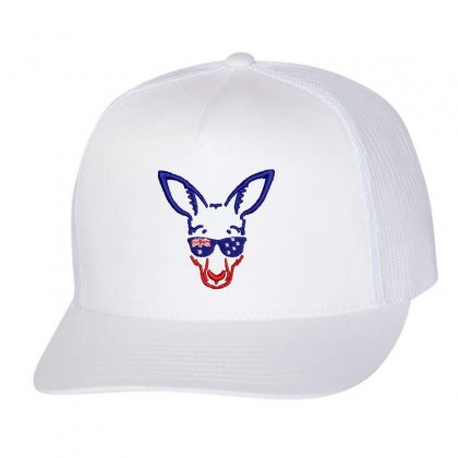 Donkey Trucker Cap Designed By Madhatter