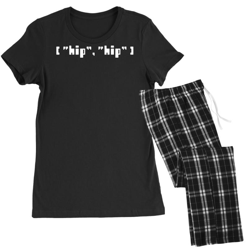Hip Hip Array Women's Pajamas Set | Artistshot