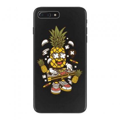 Ananas Iphone 7 Plus Case Designed By Wizarts