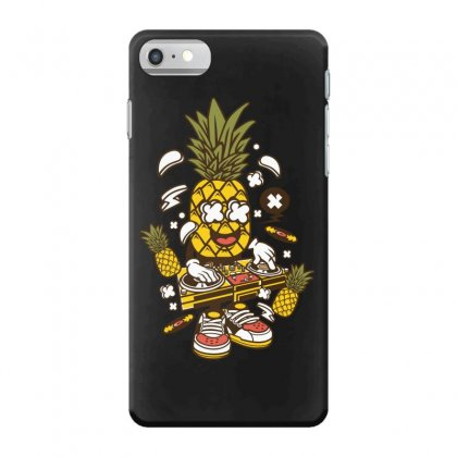 Ananas Iphone 7 Case Designed By Wizarts