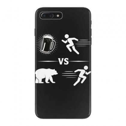 Bear Iphone 7 Plus Case Designed By Wizarts
