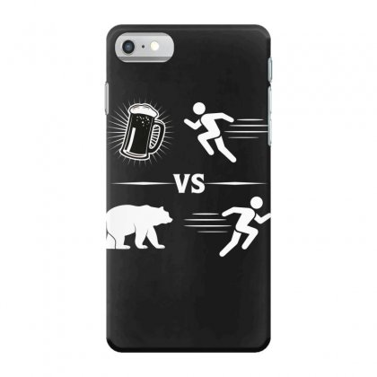 Bear Iphone 7 Case Designed By Wizarts
