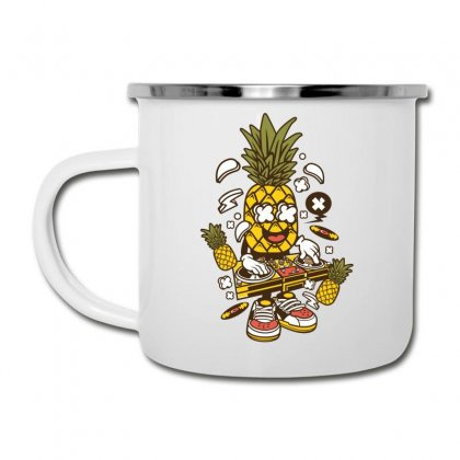 Ananas Camper Cup Designed By Wizarts