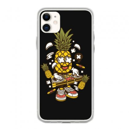 Ananas Iphone 11 Case Designed By Wizarts