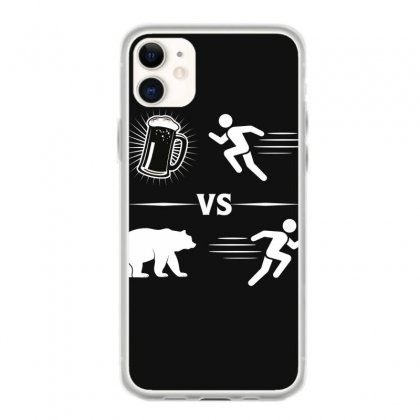Bear Iphone 11 Case Designed By Wizarts