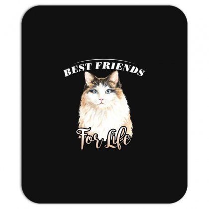 Best Friends For Life Mousepad Designed By Wizarts