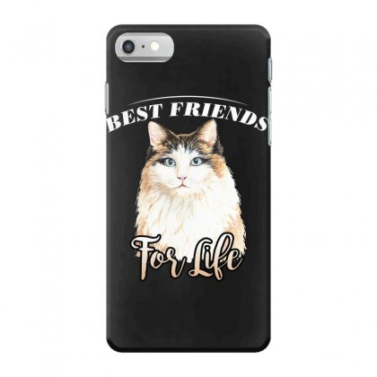 Best Friends For Life Iphone 7 Case Designed By Wizarts