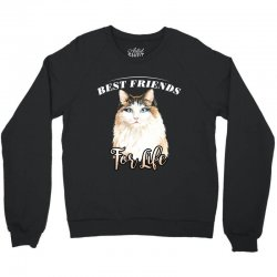 best friends for life Crewneck Sweatshirt | Artistshot