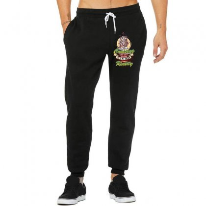 Cruising Is Not Just A Vacation It Is My Escape From Reality Unisex Jogger Designed By Wizarts