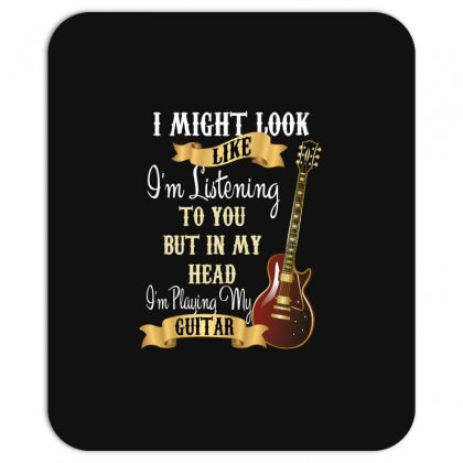 Guitar Mousepad Designed By Wizarts