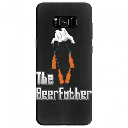 The Beerfather Samsung Galaxy S8 Case Designed By Wizarts