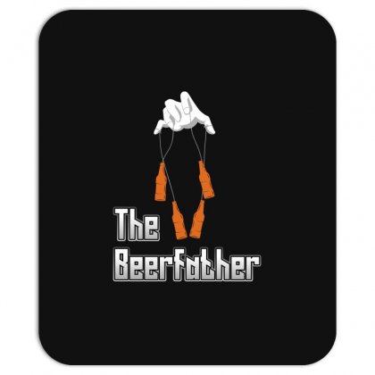 The Beerfather Mousepad Designed By Wizarts