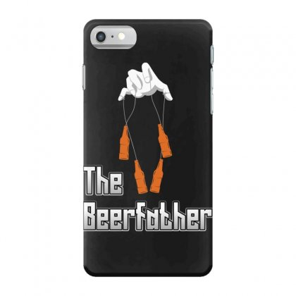 The Beerfather Iphone 7 Case Designed By Wizarts