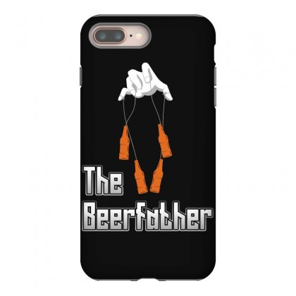 The Beerfather Iphone 8 Plus Case Designed By Wizarts
