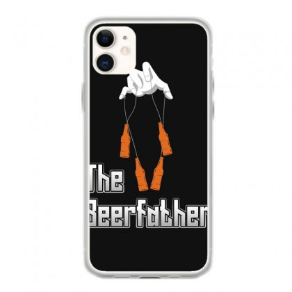 The Beerfather Iphone 11 Case Designed By Wizarts