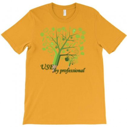 Magic Tree Design T-shirt Designed By Digital Kamal