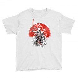 samourai trooper Youth Tee | Artistshot