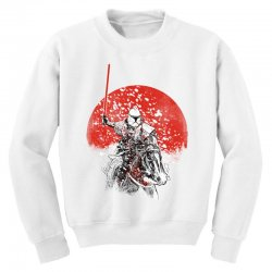 samourai trooper Youth Sweatshirt | Artistshot