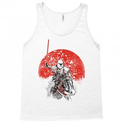 samourai trooper Tank Top | Artistshot