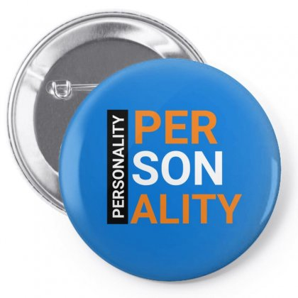 Words Personality Pin-back Button Designed By Jack14