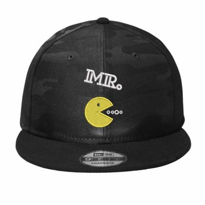 Imir Camo Snapback Designed By Madhatter