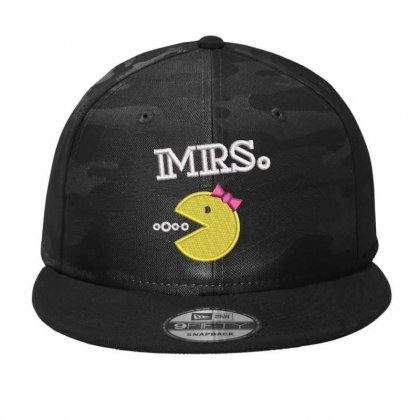 Imirs Camo Snapback Designed By Madhatter