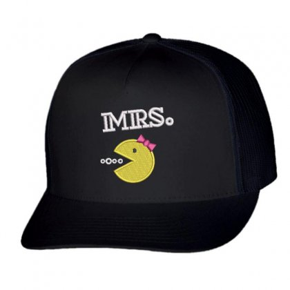 Imirs Trucker Cap Designed By Madhatter
