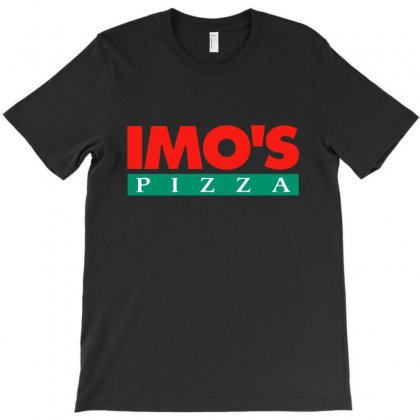 Imo's Pizza 2020 T-shirt Designed By Sephia