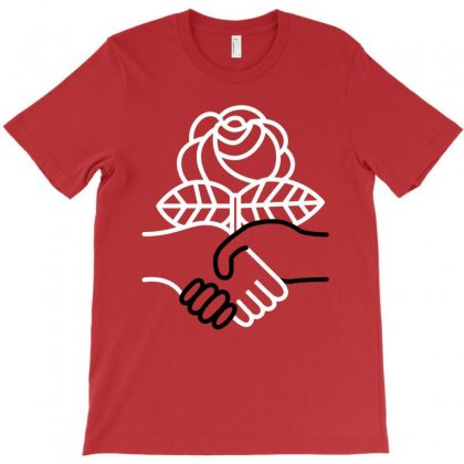 Democratic Socialists Of America T-shirt Designed By Planetshirts