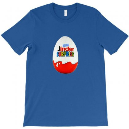 Kinder Candy T-shirt Designed By Ahmadjufriyanto