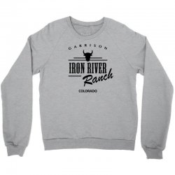 iron river ranch Crewneck Sweatshirt | Artistshot