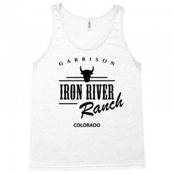iron river ranch Tank Top | Artistshot