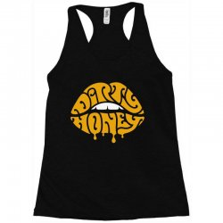music rock dirty honey Racerback Tank | Artistshot