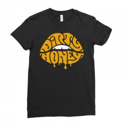 music rock dirty honey Ladies Fitted T-Shirt | Artistshot