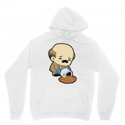 the office   kevin malone Unisex Hoodie | Artistshot
