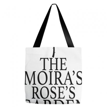 The Moira's Rose's Garden Tote Bags Designed By Bettercallsaul