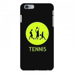 Tennis iPhone 6 Plus/6s Plus Case | Artistshot