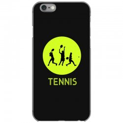 Tennis iPhone 6/6s Case | Artistshot