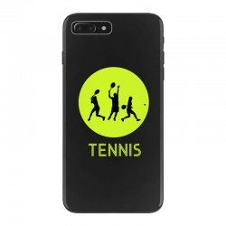 Tennis iPhone 7 Plus Case | Artistshot