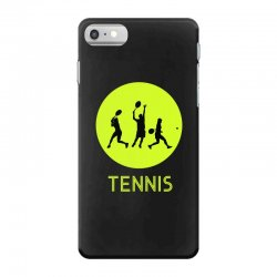 Tennis iPhone 7 Case | Artistshot