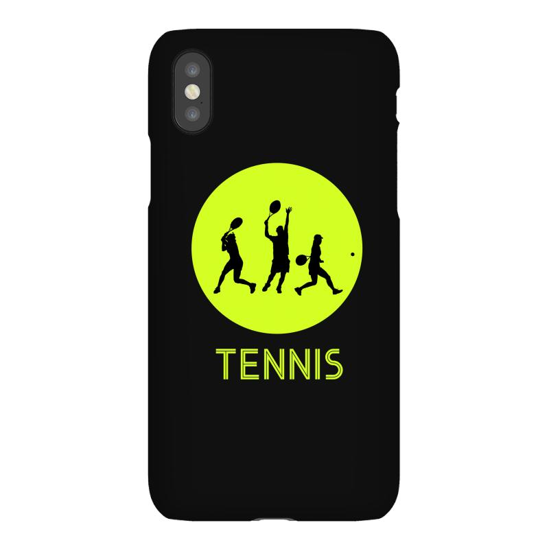 Tennis Iphonex Case | Artistshot