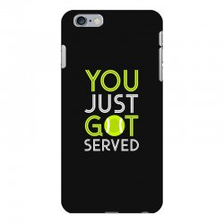 You just got served iPhone 6 Plus/6s Plus Case | Artistshot