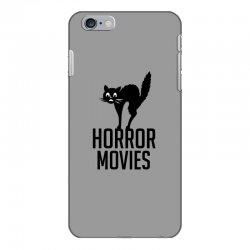 Horror movies scream iPhone 6 Plus/6s Plus Case | Artistshot