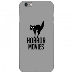 Horror movies scream iPhone 6/6s Case | Artistshot