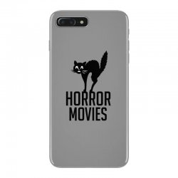 Horror movies scream iPhone 7 Plus Case | Artistshot