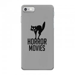 Horror movies scream iPhone 7 Case | Artistshot