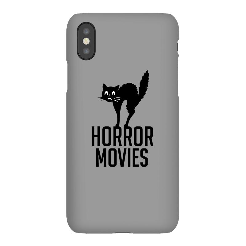 Horror Movies Scream Iphonex Case | Artistshot
