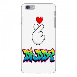 Love daddy iPhone 6 Plus/6s Plus Case | Artistshot