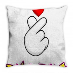 Love daddy Throw Pillow | Artistshot